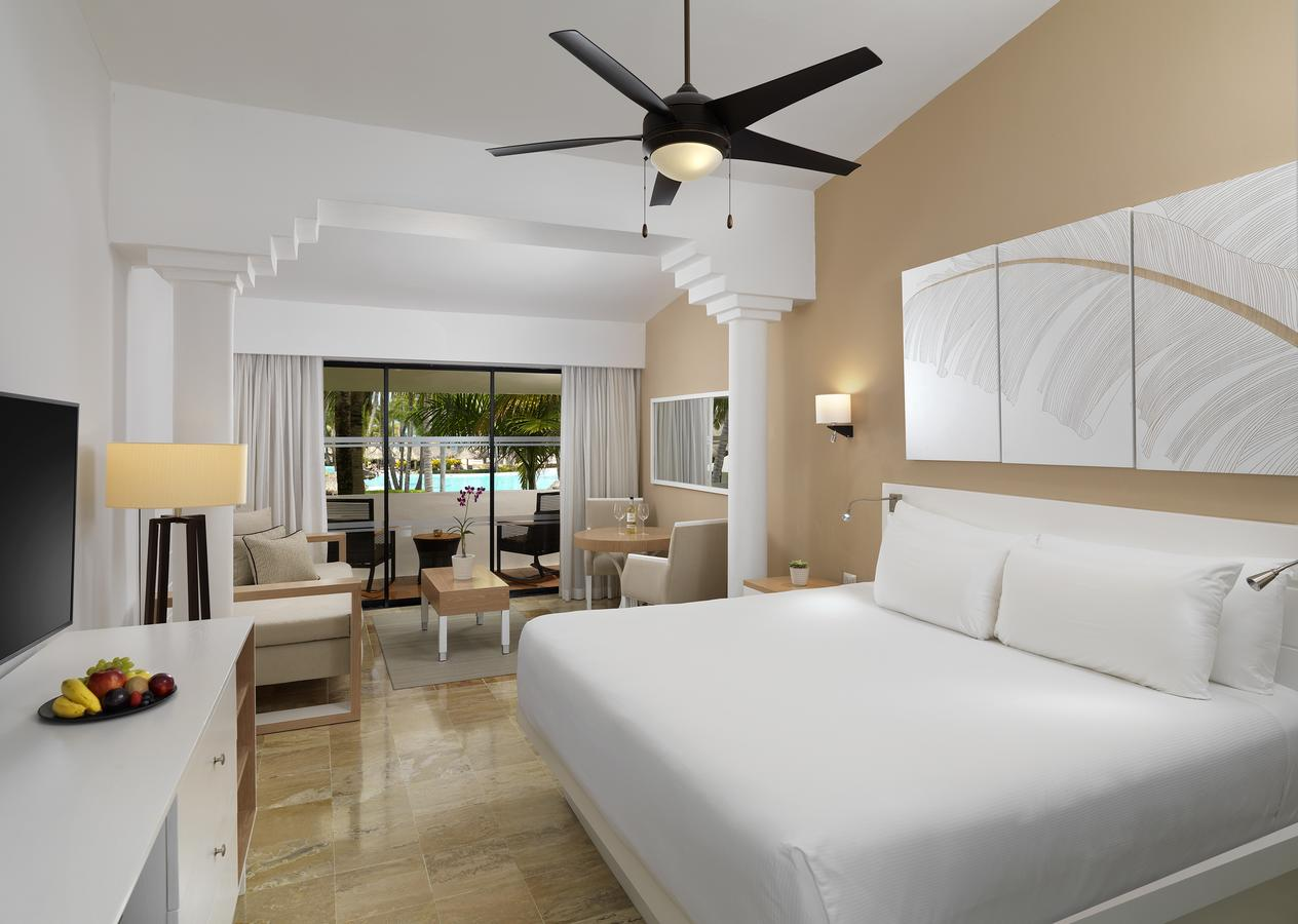 Melia Punta Cana Beach Resort - Adults Only