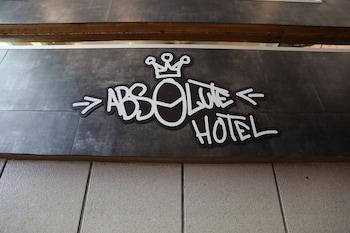 Absolute (ex Beausejour Republique)