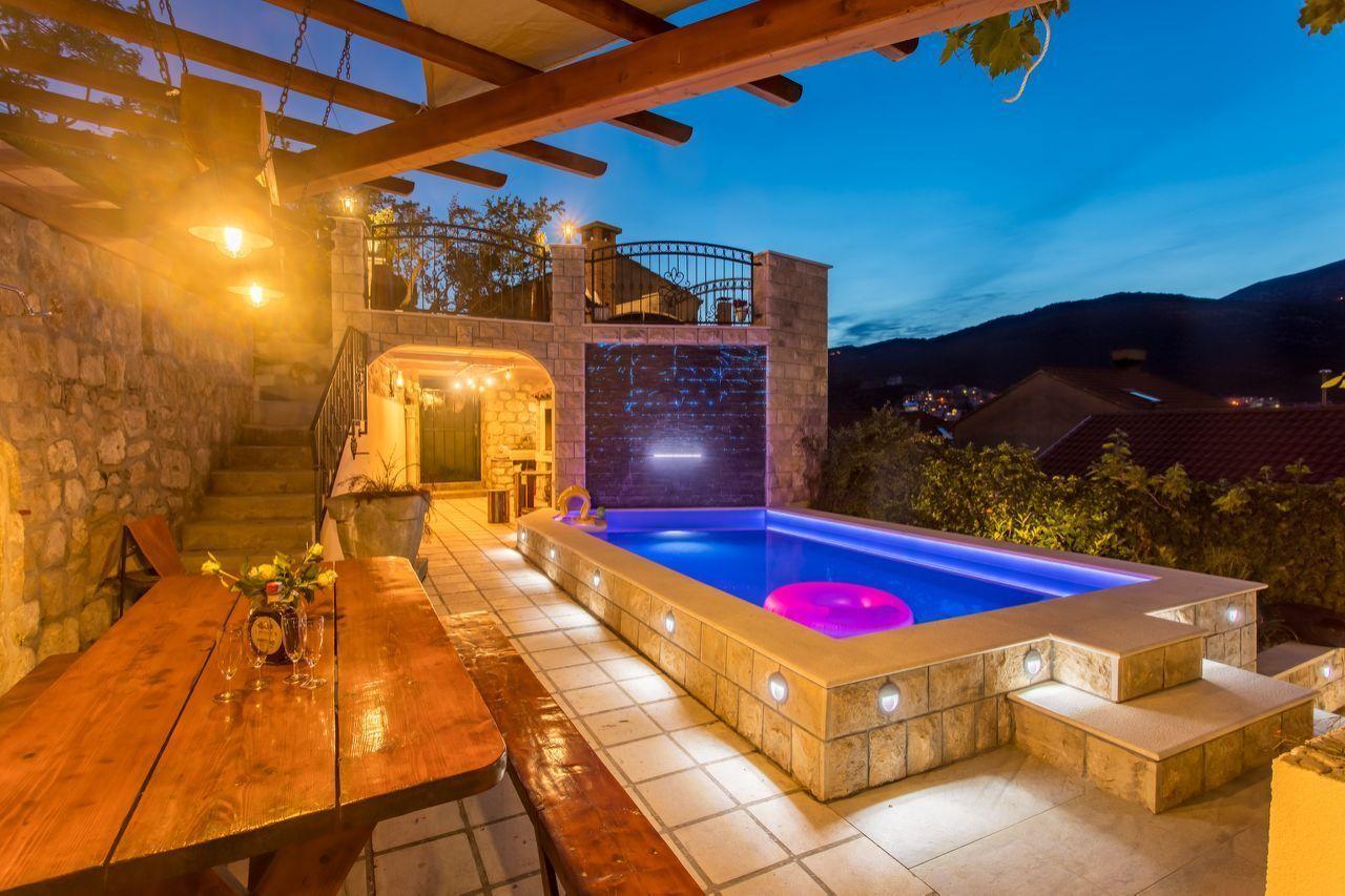 Villa Anita Private Heated Pool