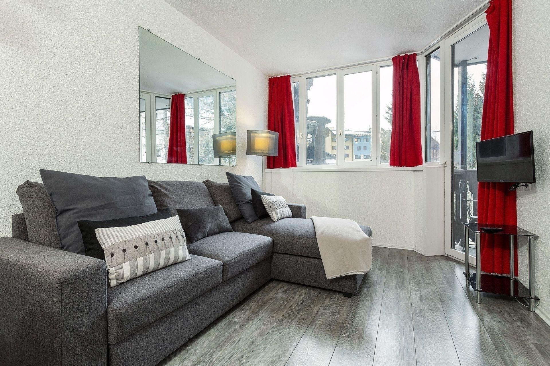 Apartment Jonquille 2c
