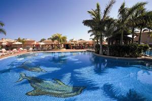 Green Garden Resort _ Suites