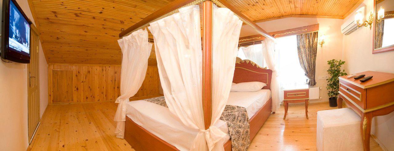 Hotel Gedik Pasa Konagi