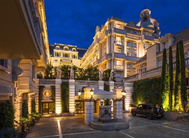 Metropole Monte Carlo Hotel