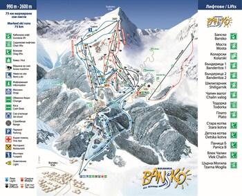 St. George Ski And Spa