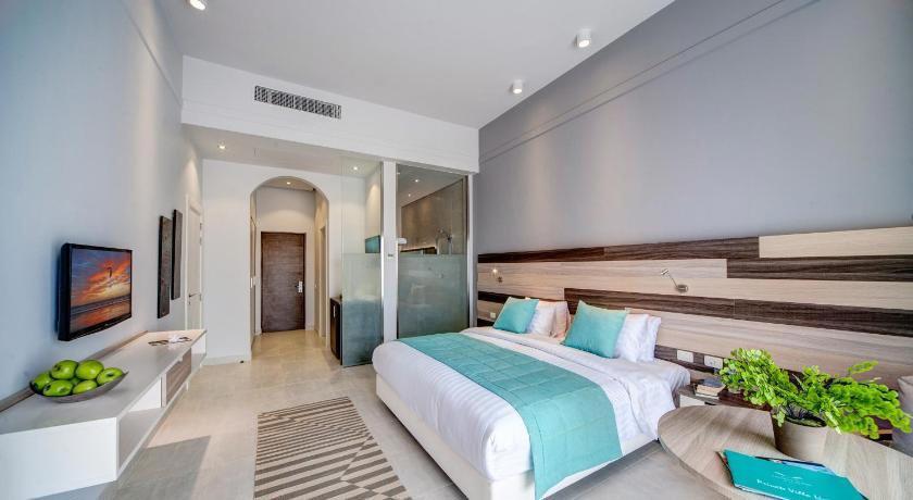 Ancient Sands Golf Resort