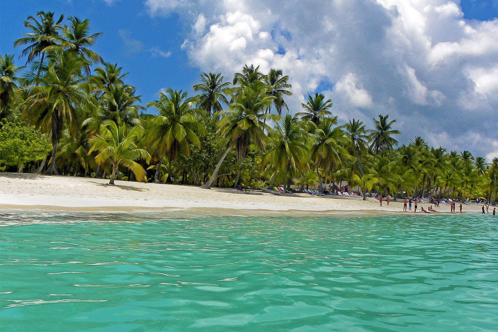 Family Experience Republica Dominicana, 10 zile - cu Cosmin Stan