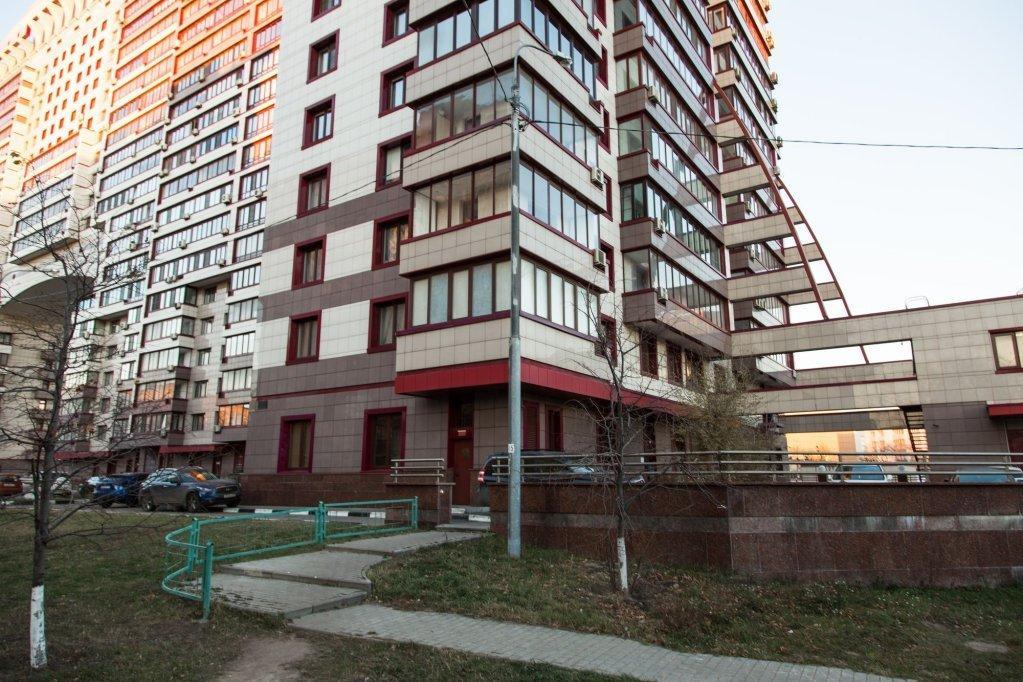 Travel Inn Elektrozavodskaya Hostel