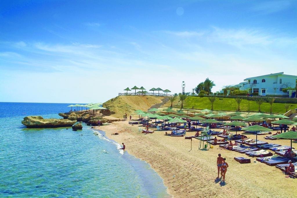 Pyramisa Sharm Resort