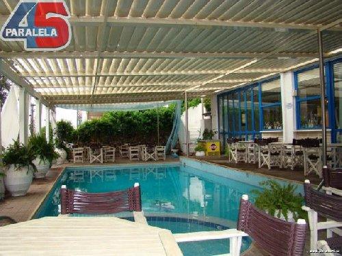 Secret Paradise Hotel (Nea Kalikratia-Kassandra)