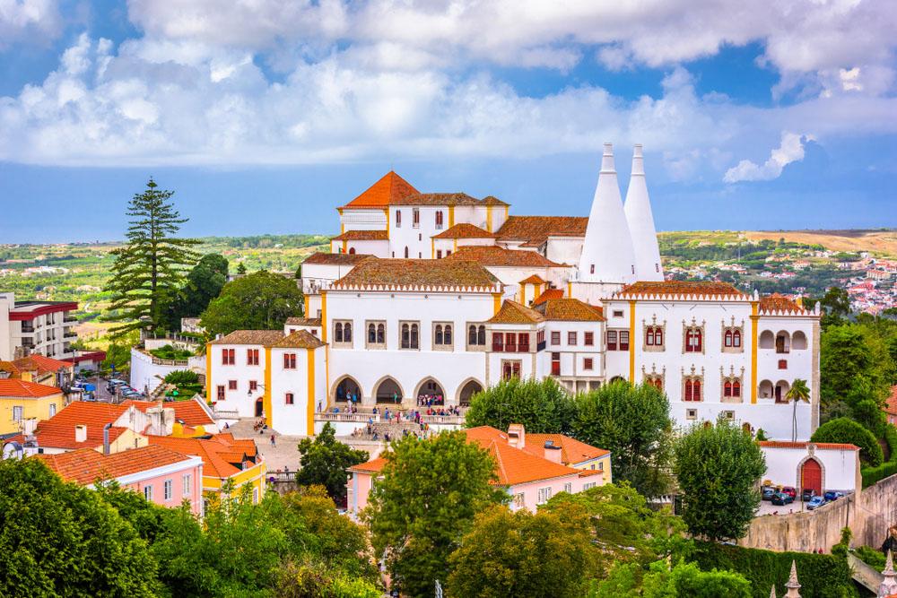 Revelion Portugalia Pitoreasca