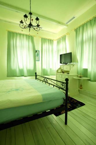 Arcadia Hotel - Marina Regia Residence