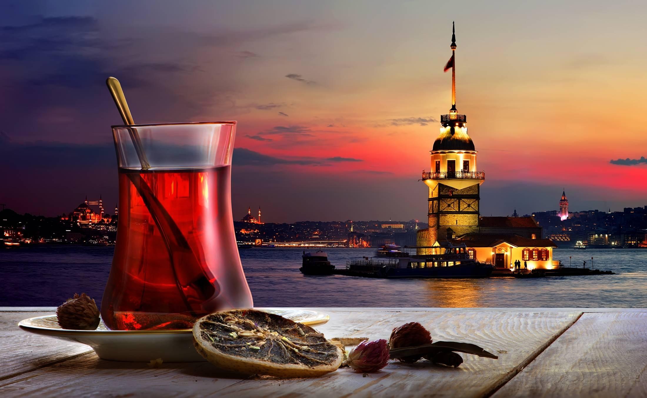 Martisor la Istanbul