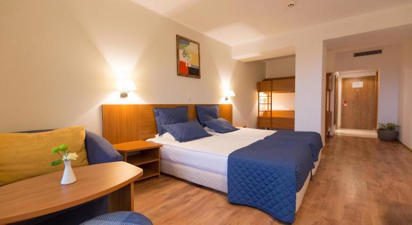 Hotel Park Madara