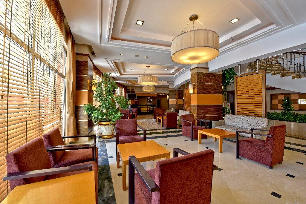SIDE STAR PARK HOTEL
