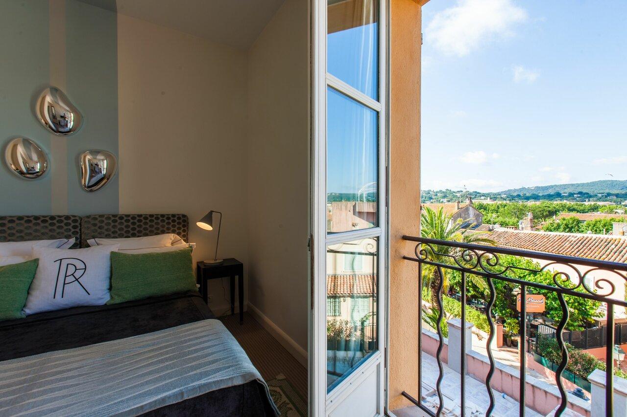 Hotel Le Y