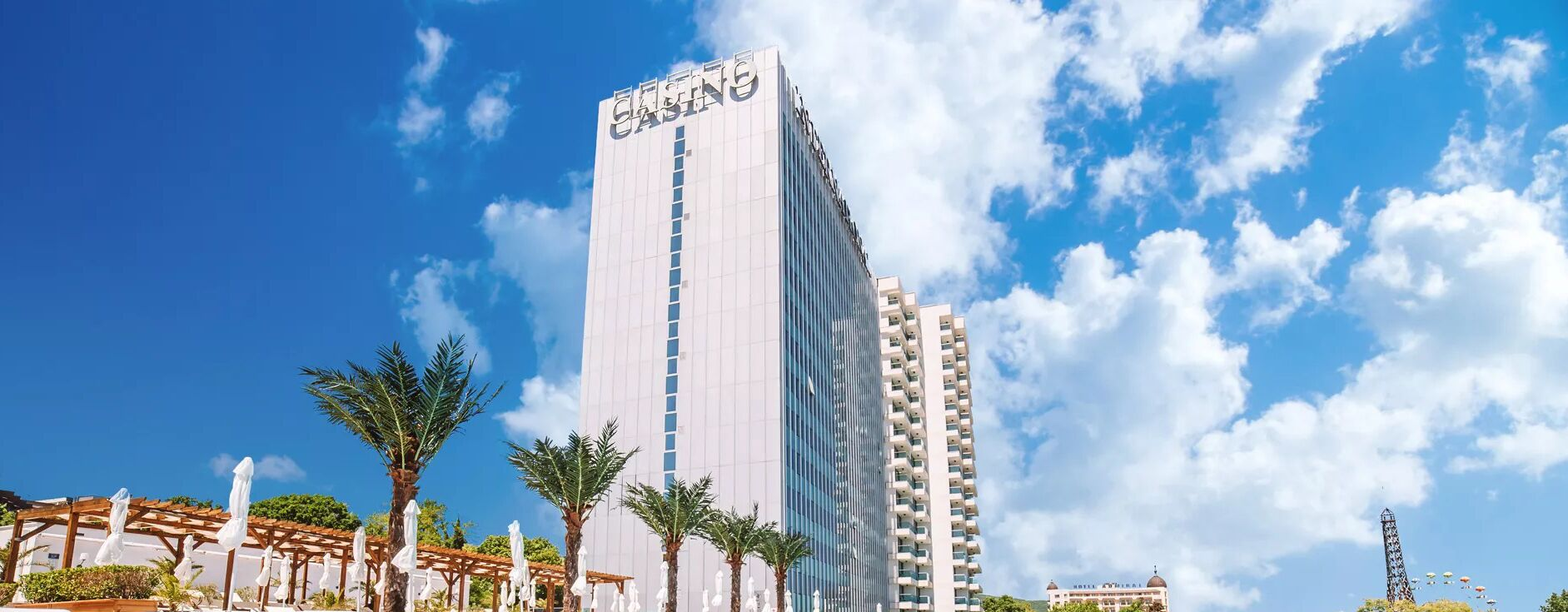 International Casino And Tower Suites