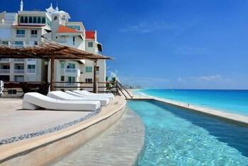 Bsea Cancun Plaza