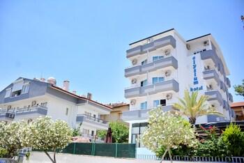 Elysium Otel Marmaris