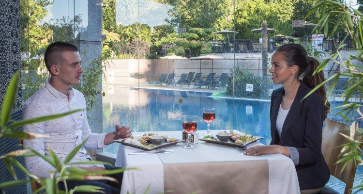 LTI Dolce Vita Sunshine Resort All Inclusive