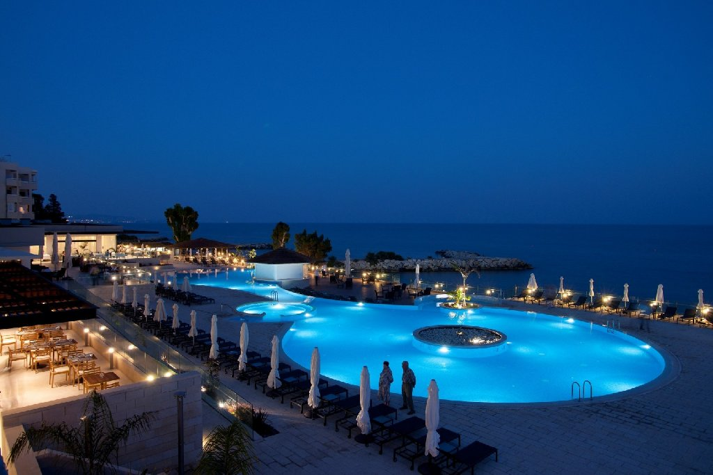 Royal Apollonia Beach