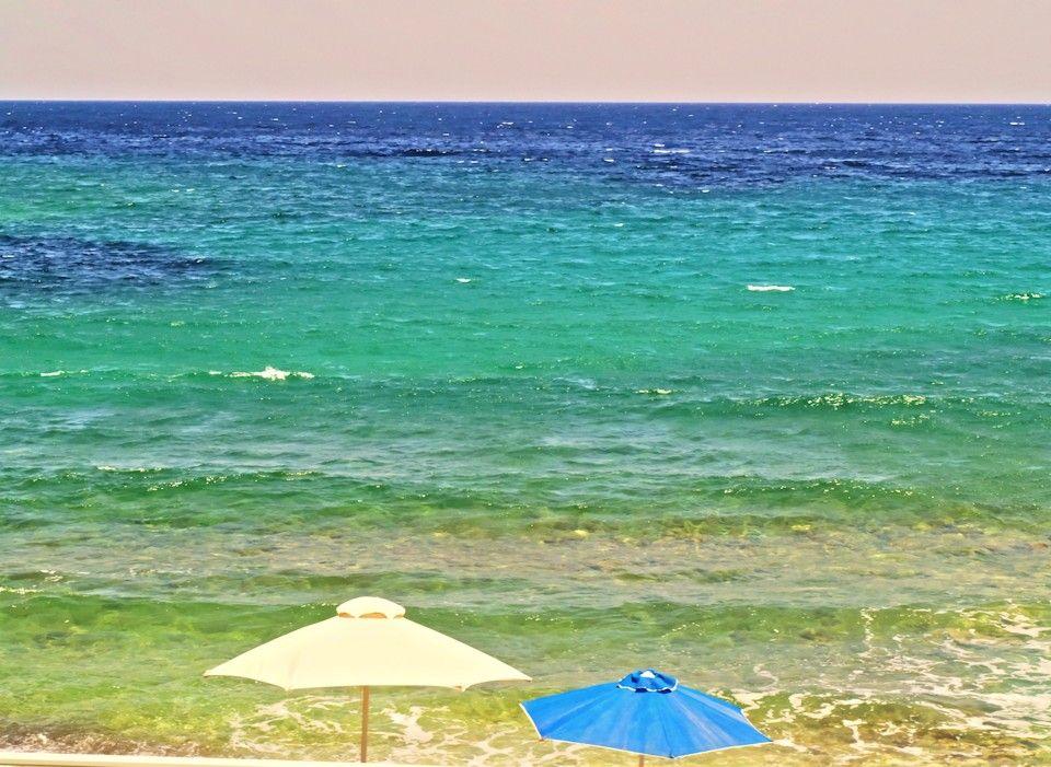 Maranton Beach