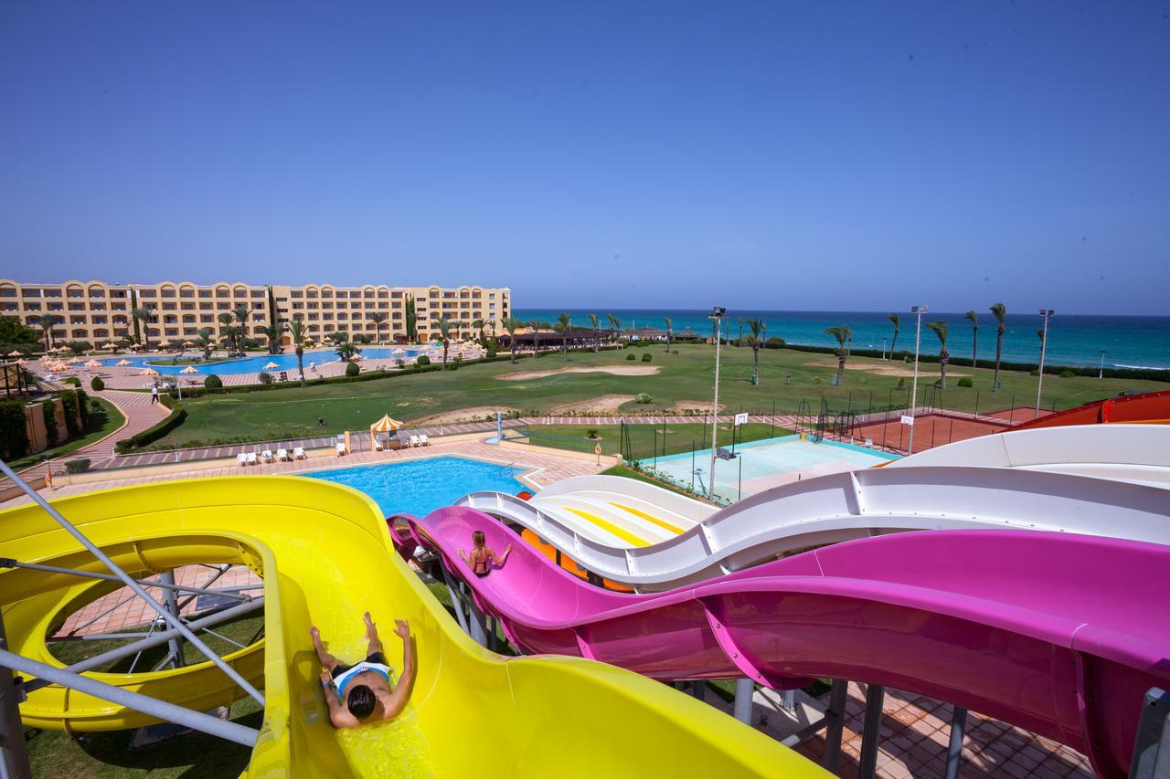 Hotel Nour Palace Resort & Thalasso