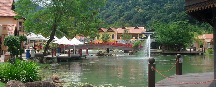Circuit Malaezia - octombrie 2020