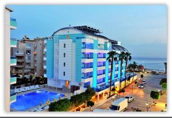 Mesut Hotel - All Inclusive