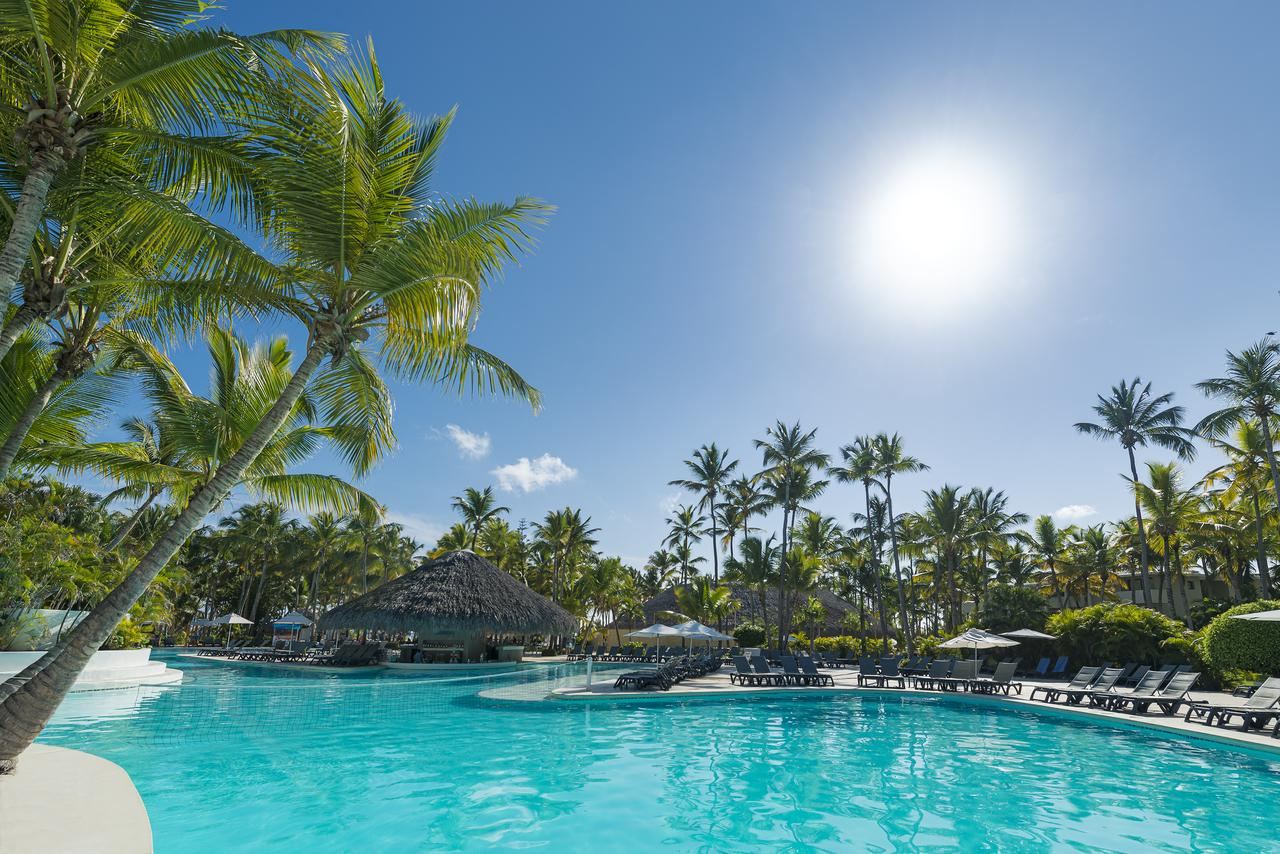 Catalonia Bavaro Beach Golf And Casino Resort