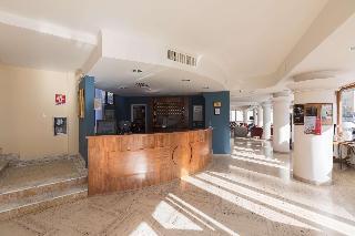 Best Western La Baia Palace Hotel