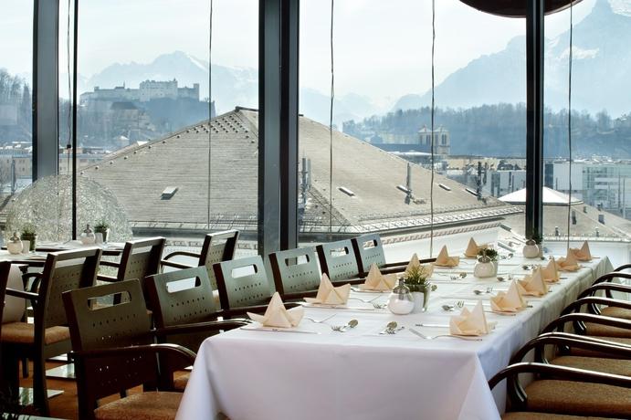 H H Hotel Salzburg