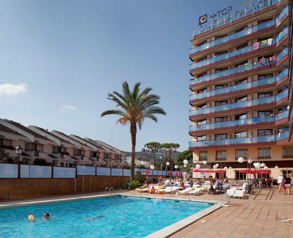 H·top Calella Palace & Spa