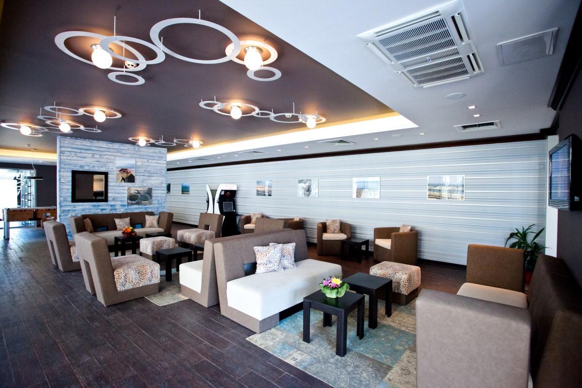LION HOTEL SUNNY BEACH
