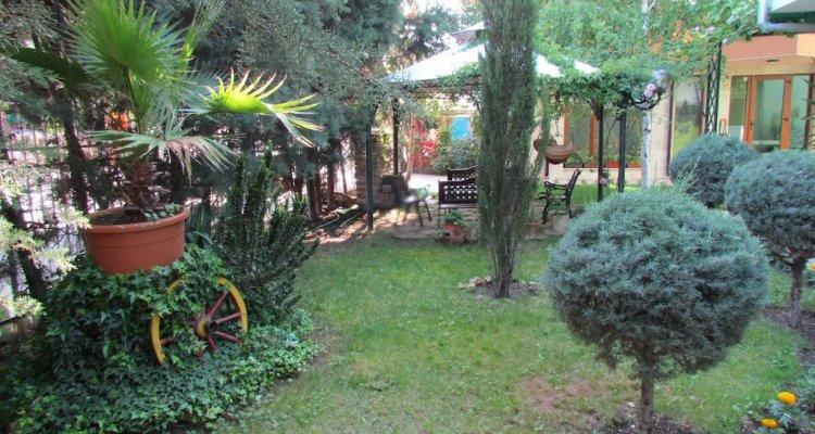 Villa Brigantina