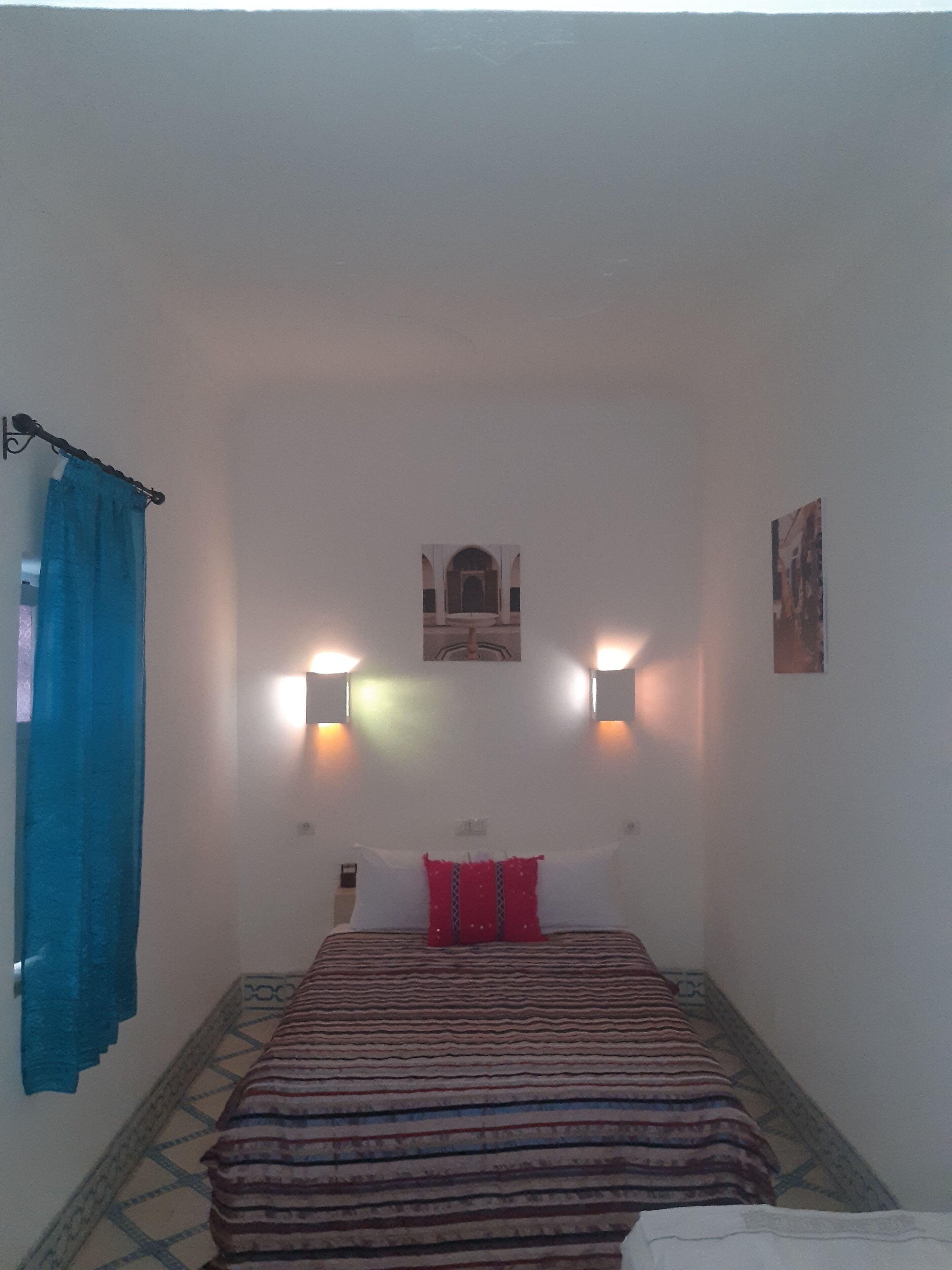 Hostel Dar Drissiya