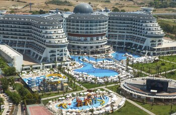 Seaden Sea Planet Resort & Spa - All Inclusive