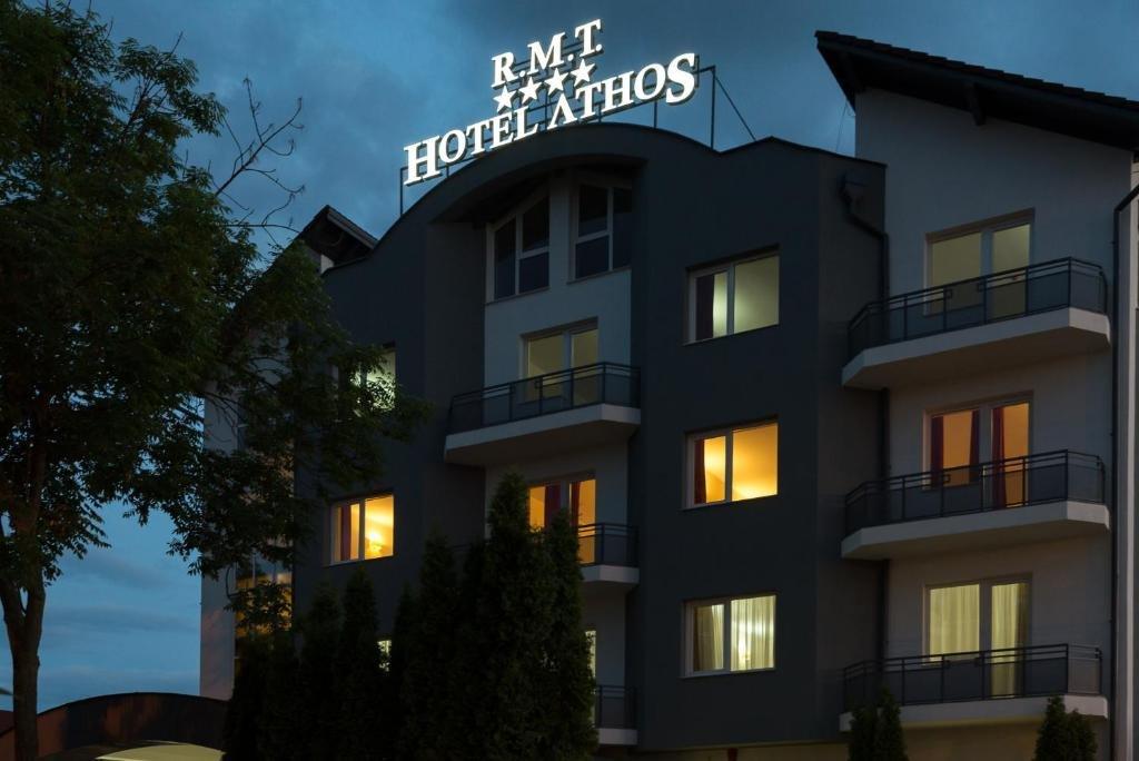 ATHOS HOTEL