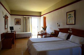 Hotel Magec