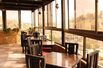 Arab Tower Hotel