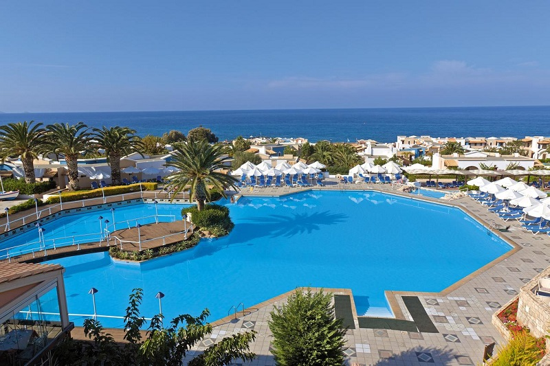 Aldemar Royal 5*, -10%
