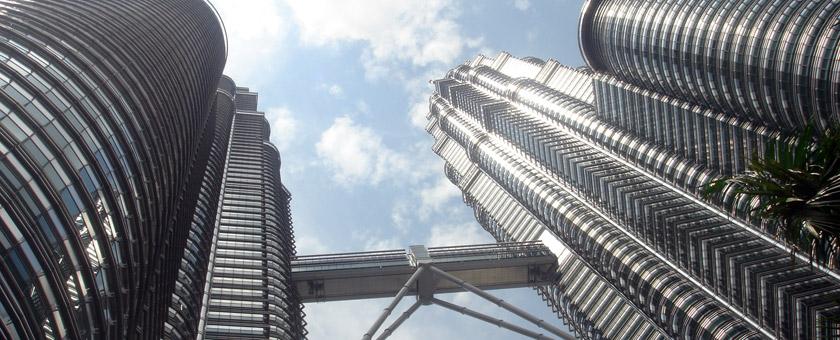 Circuit Kuala Lumpur, Ubud & plaja Bali Sud - octombrie 2020