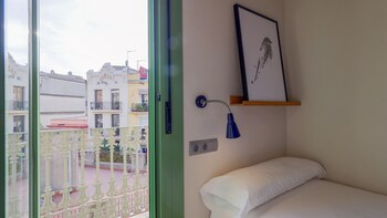 Barcelona Sants Station Apartments