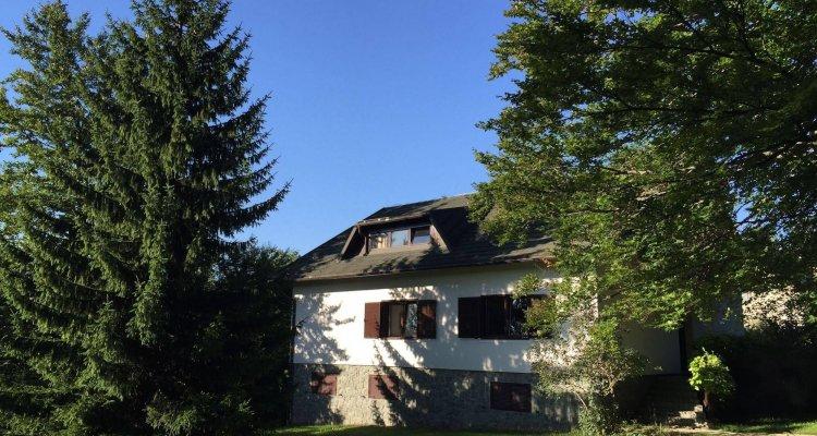 Villa Mukinja