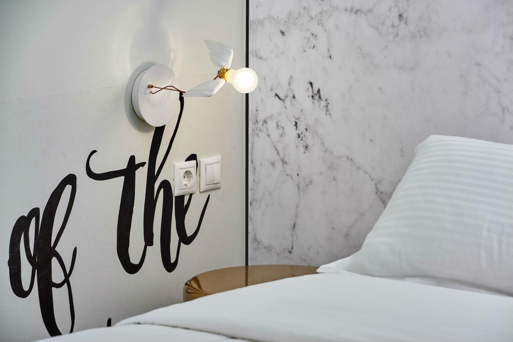 Thomais Boutique Hotel (Adults Only)