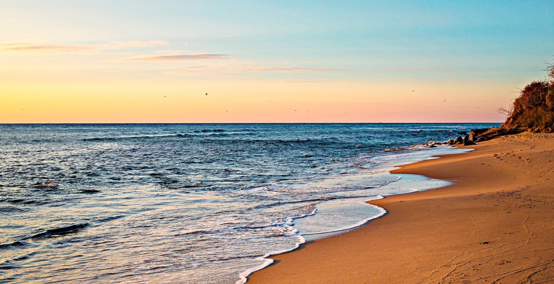 Cliff Beach & Spa