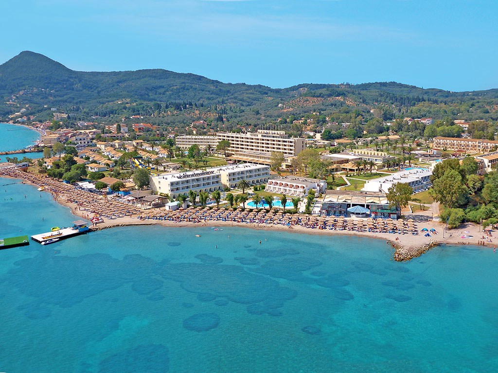 Messonghi Beach Hotel