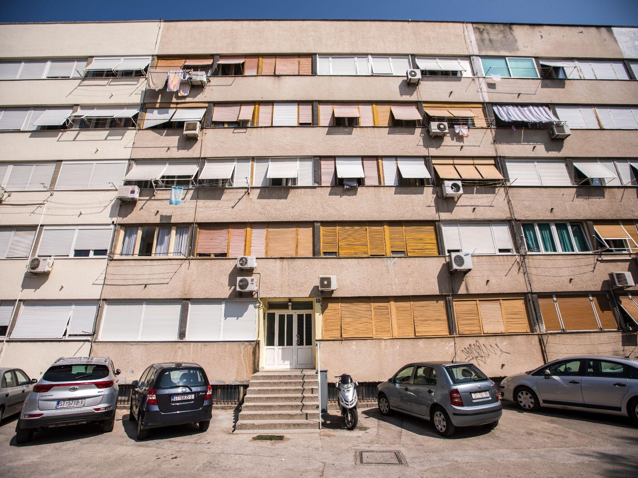 Apartment Nostalgija Split