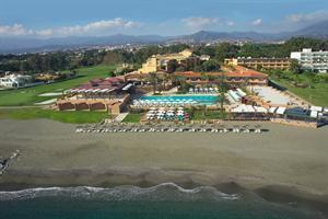 Guadalmina Spa And Golf Resort
