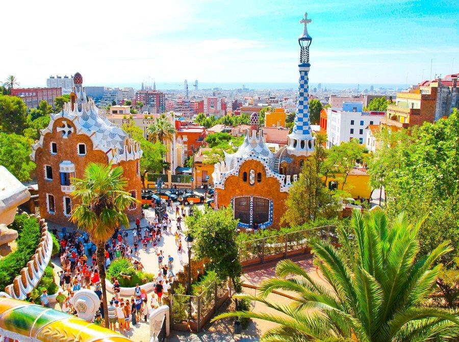 BARCELONA - Vara 2020