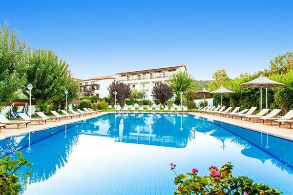 Stellina Hotel
